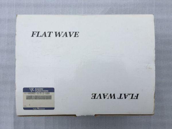 スカイウェイブ250 CJ44A スカイウェイブ400 CK44A 純正 オプション サウンドシステムキット FLAT WAVE オーディオ CJ45A/CJ46A/CK46A 格安_画像8