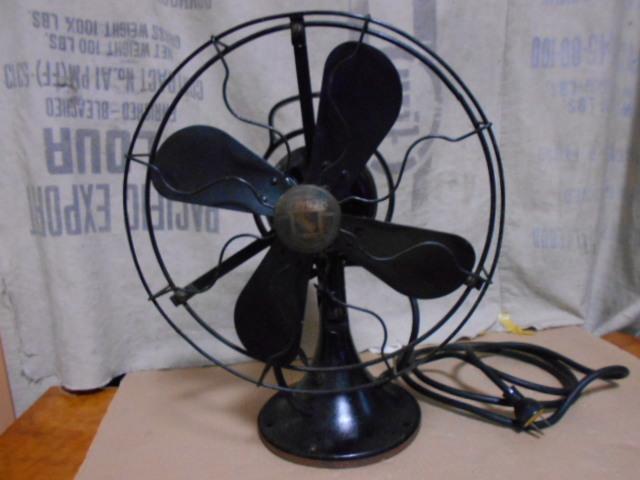USA GraybaR 扇風機 アンティーク レトロ