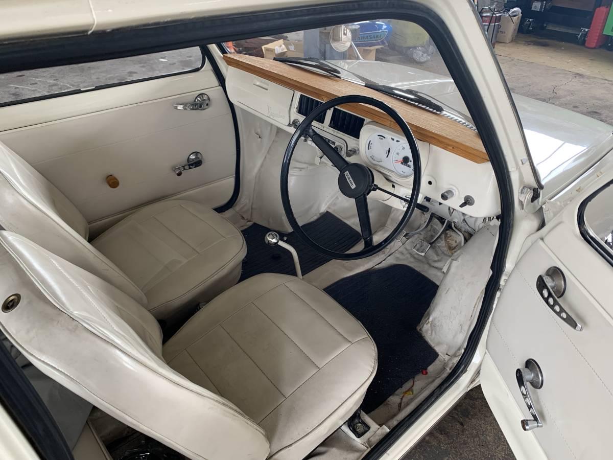 スバルR2バン 360CC スバルR2 旧車 レトロ 昭和 _画像6