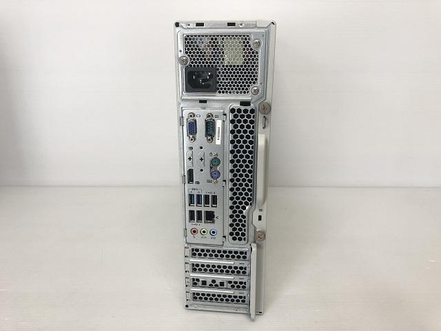 7154【NEC・MB-N】Celeron G1840 2.80GHz メモリ8GB HDD1TB DVD-ROM 64bit★Win10 Pro_画像7