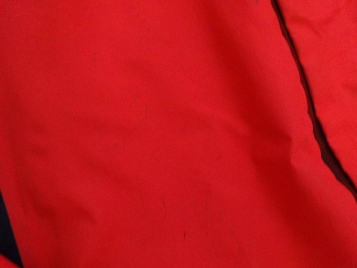 THE NORTHFACE(ザ・ノースフェイス)SENTINEL JACKET NP15906 センチネルジャケット GORE-TEX PRO SHELL SUMMIT L 日本製 送料無料_画像8
