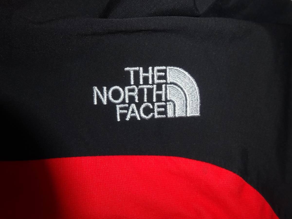 THE NORTHFACE(ザ・ノースフェイス)SENTINEL JACKET NP15906 センチネルジャケット GORE-TEX PRO SHELL SUMMIT L 日本製 送料無料_画像9