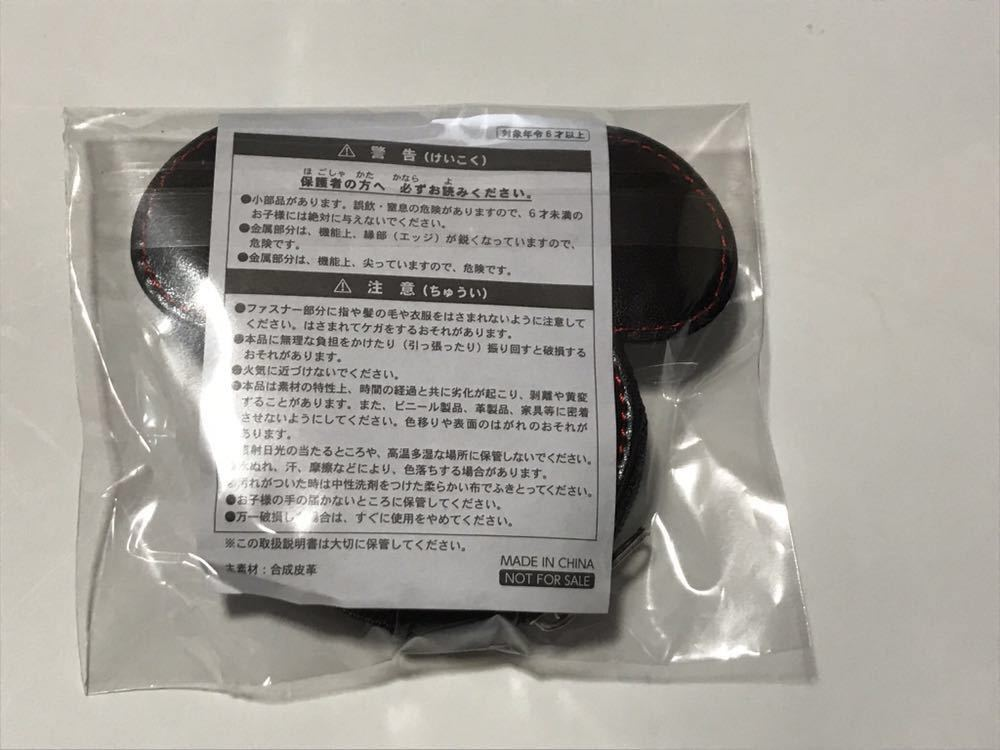 非売品 ディズニーホテル限定 コインケース 小銭入れ_画像2