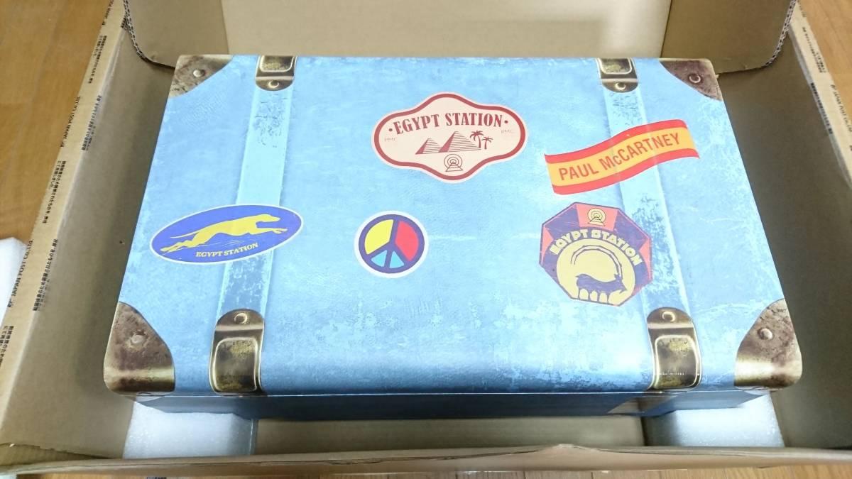 エジプト・ステーション・トラベラーズエディション/Egypt Station Traveler's Edition US版