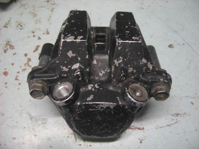 GSX750S/E GS1000/E GSX1000S/E GSX1100S/E 純正フロントR.キャリパーボディー  GS750 GSX1150