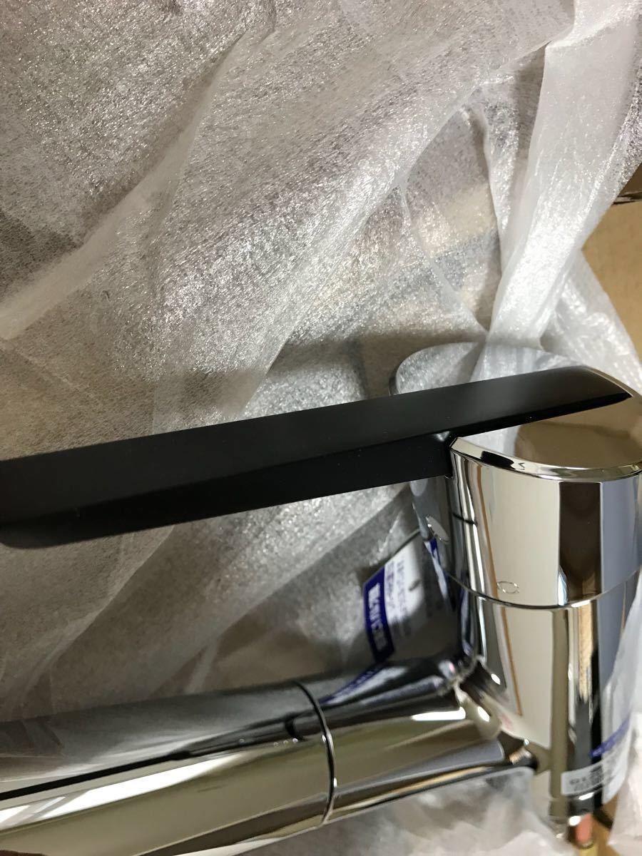 みず工房タカギ浄水器一体型キッチン水栓【JY106MN-9NTN-01】_画像2