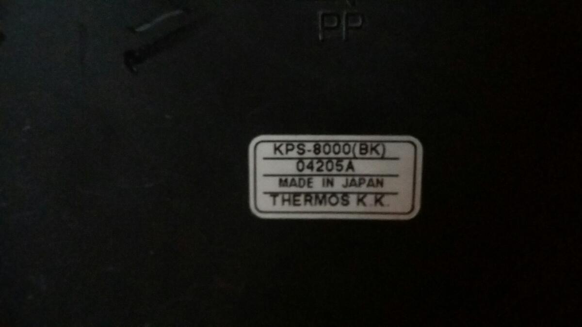 【サーモス/THEMOS 真空保温調理器】シャトルシェフ KPS-8000/8.0L(料理 鍋 キッチン用品)_画像7