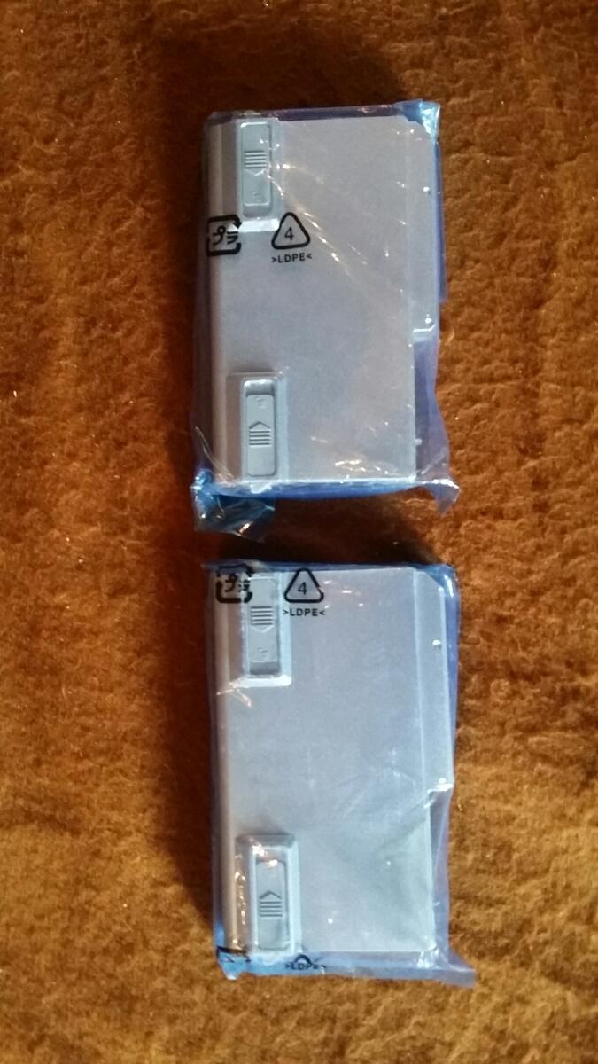 ⑦【未使用】Panasonic/パナソニック CF-VZSU61AJS バッテリーパック