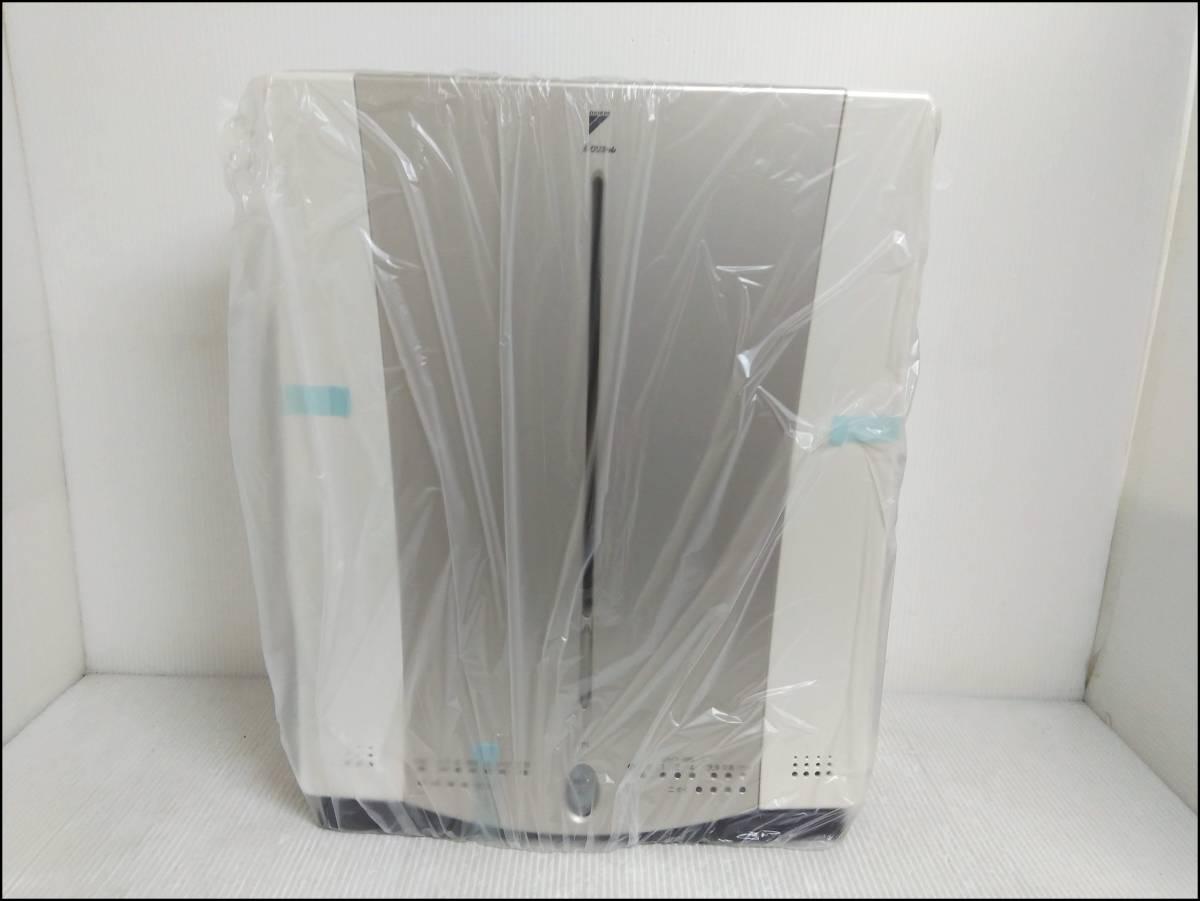★DAIKIN ダイキン 光クリエール 空気清浄機 ACM6C-N シャンパン・ゴールド 2002年製 未使用品★0 _画像2