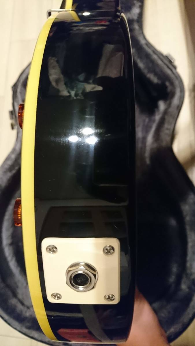 Epiphone Les Paul 動作未確認品 送料無料_画像5