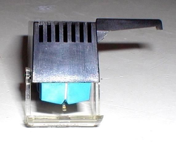 Technics EPC-271CS MM-Stereo HeadShell Cartridge 新品針付き 出力OK! 綺麗_画像10
