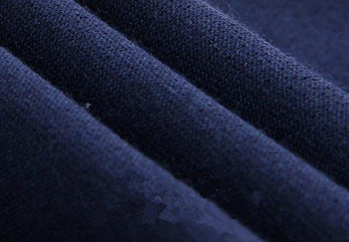 straight(ストレート)メンズファッション 裏起毛 ボア 付き シンプル スウェット ジャージ と ジップアップ パーカー 上下 セット Sサイズ_画像9