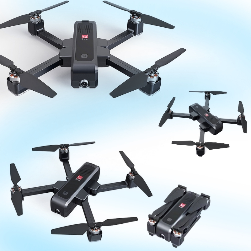 MJX B4W Bugs 【2K高画質カメラ! 独立ESC搭載 ブラシレスモーター】カメラ角度操作可能 ドローン 500m/20分飛行 日本語説明書付_画像5