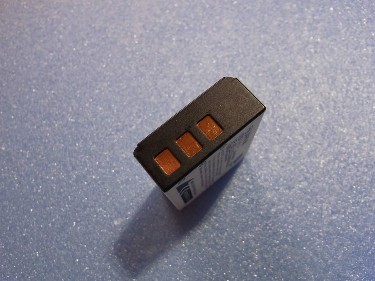 【美品】 【即決】 FUJIFILM 富士フィルム 【純正品】 バッテリー NP-85 動作品 d_画像3