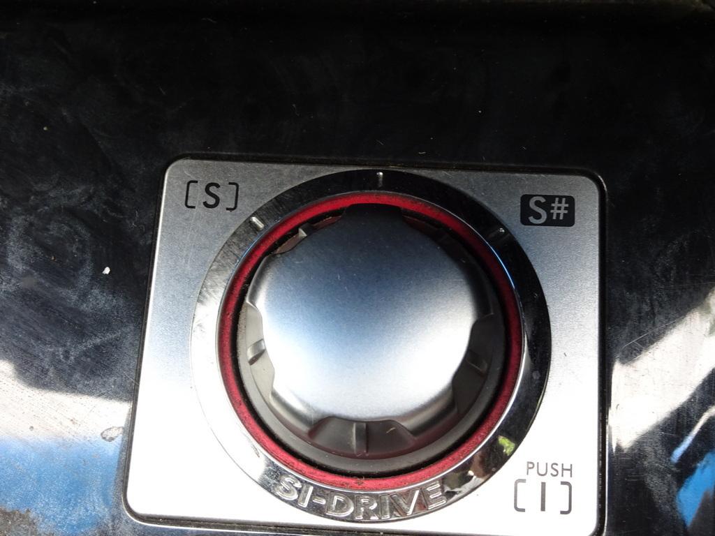 SIドライブモード