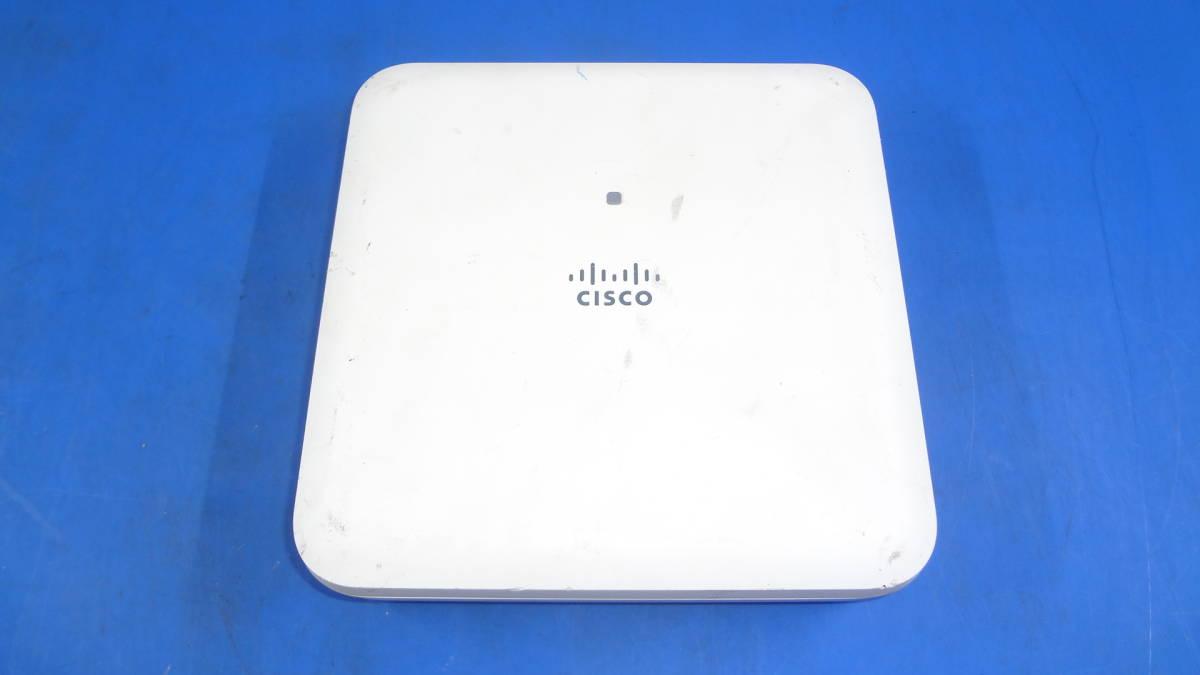 激安1円スタート Cisco 無線LAN中継機 Systems Cisco Aironet 1830 AIR-AP1832I-Q-K9 中古動作品