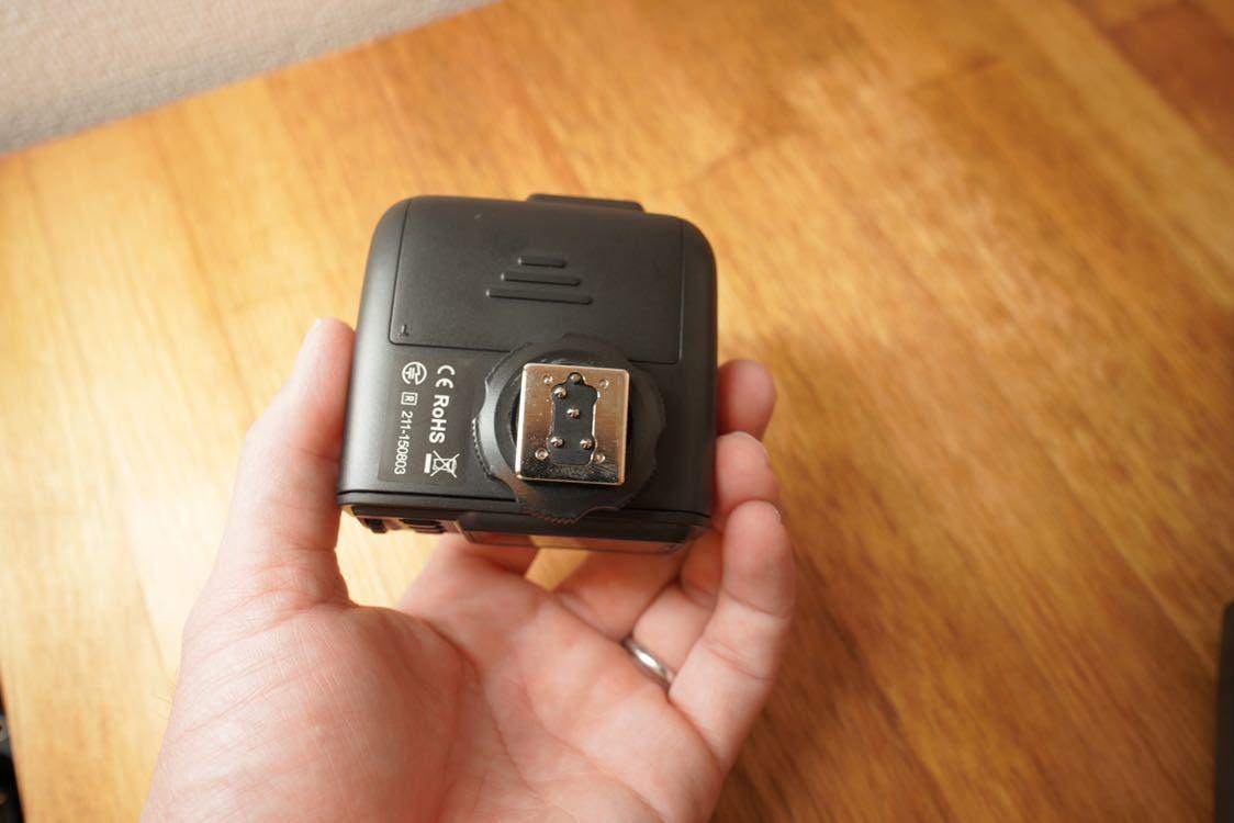 Godox Nikon v860Ⅱn x1t-n ワイヤレス_画像8