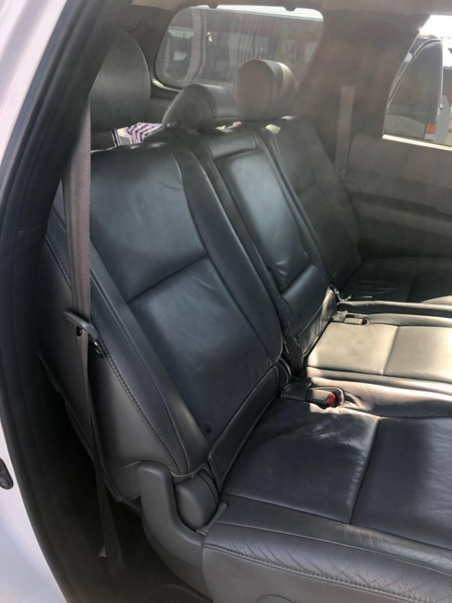 個人出品 セコイア V8 5.7L 4WD_画像6