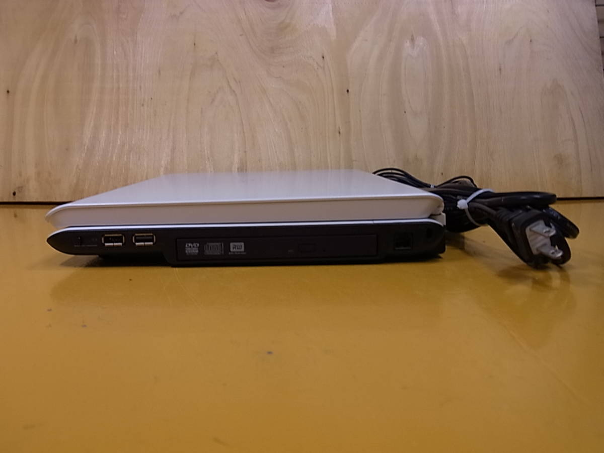 □Bd/976☆東芝 TOSHIBA☆15.4型ノートパソコン dynabook TX/960LS☆PATX960LS☆メモリ1GB☆ジャンク_画像9