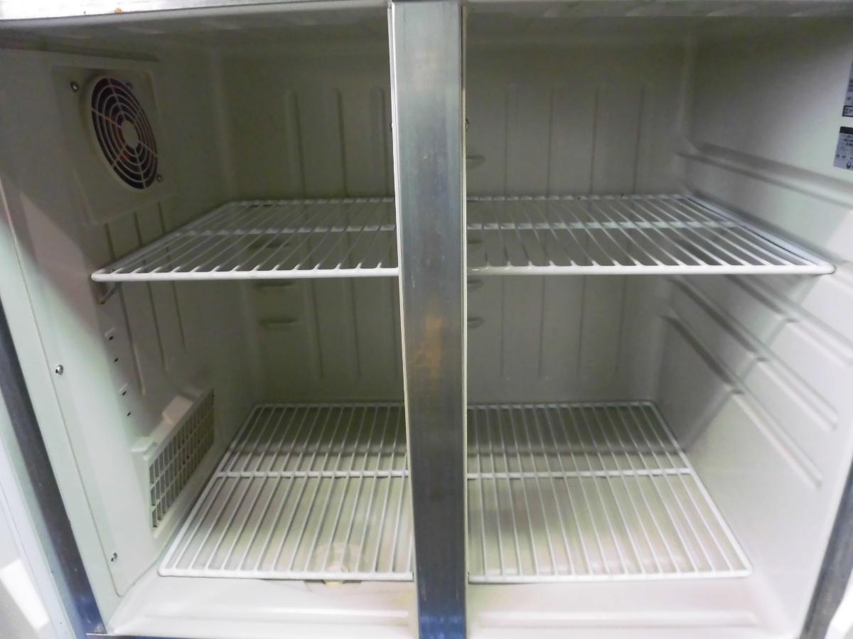 K-2417 ホシザキ★テーブル形冷凍冷蔵庫★RFT-150PNE_画像3