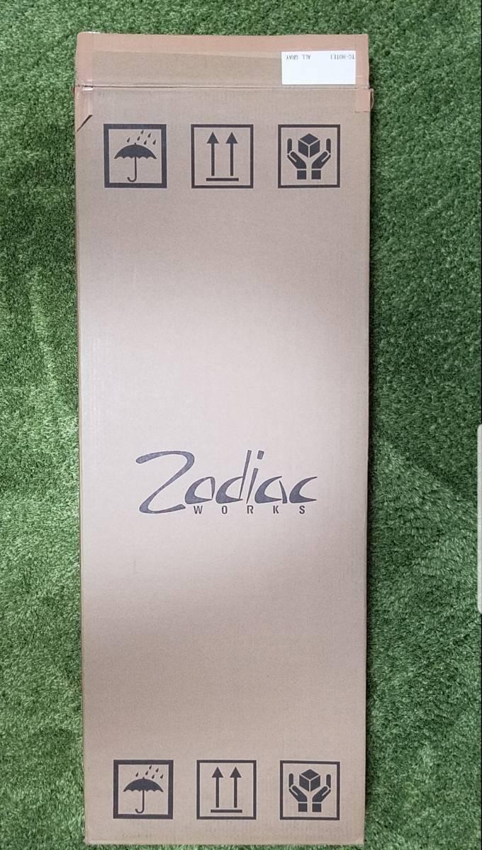 布袋寅泰 Zodiacworks TC-H0TEI 35th CONCRETE 布袋モデル コンクリート_画像10