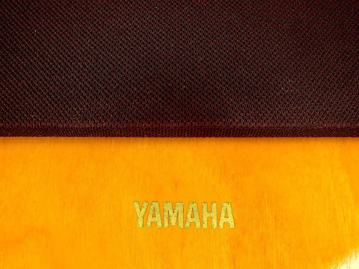 ヤマハ 上級スピーカー(NS-1) 1988年 鏡面仕上げ 発売時1台65000円_画像3