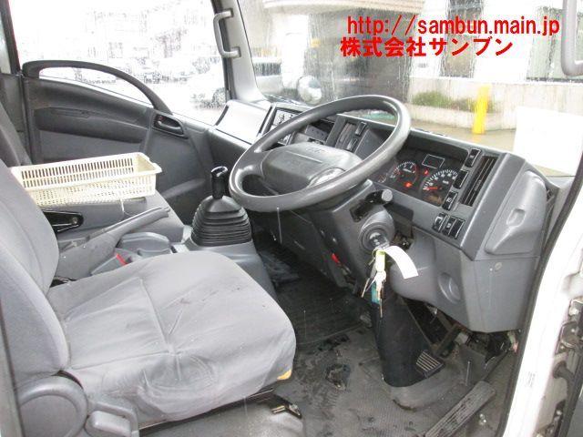 ☆NPR82ZAN,冷凍車,いすゞ,226,500km,トプレック,CNG天然ガス,2013年式,抹消,_画像5
