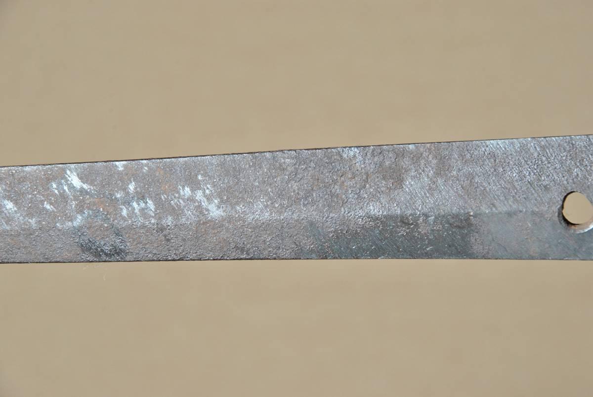 【豪刀 監獄長光】「長光」 68.4cm 、居合・試斬刀として!!!_画像2