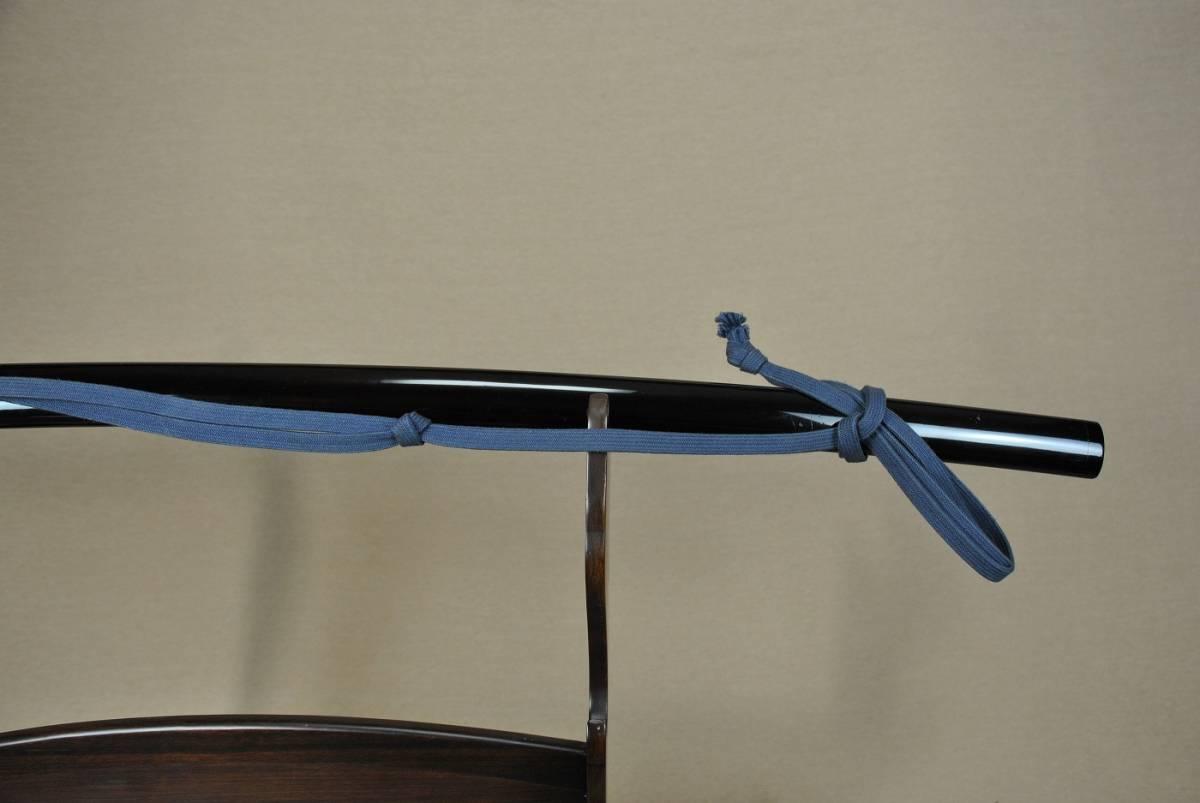 【豪刀 監獄長光】「長光」 68.4cm 、居合・試斬刀として!!!_画像6