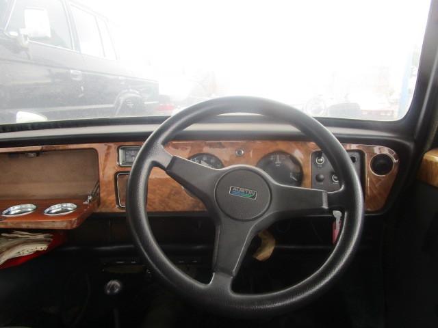 イギリス 旧車 バンプラ プリンセス 部品取り 書類無し _画像7