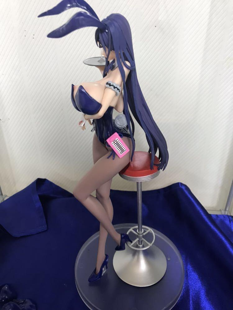キューズQ 魔法少女 ミサ姉 バニーガールStyle フィギュア 検索用 SKYTUBE スカイチューブ native アルター_画像3