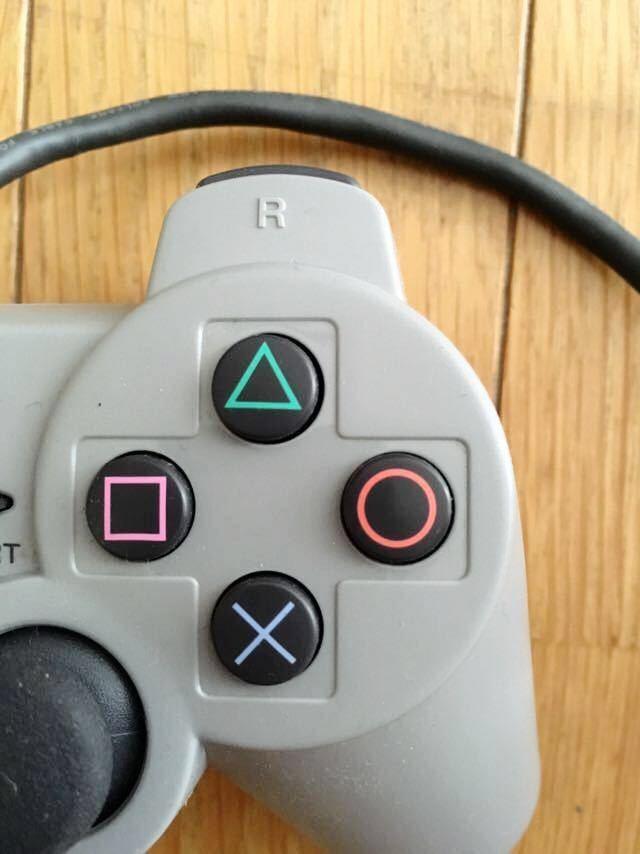 【新品 未使用かも】プレイステーション 本体セット SCPH9000 PS1_画像5