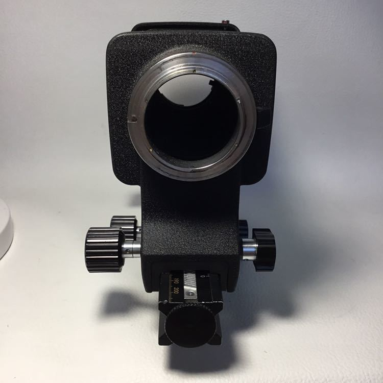ニコン Nikon BELLOWS PB6 ベローズ_画像5