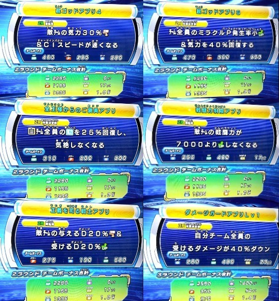 3アバターセット スーパードラゴンボールヒーローズ ライセンス _画像5