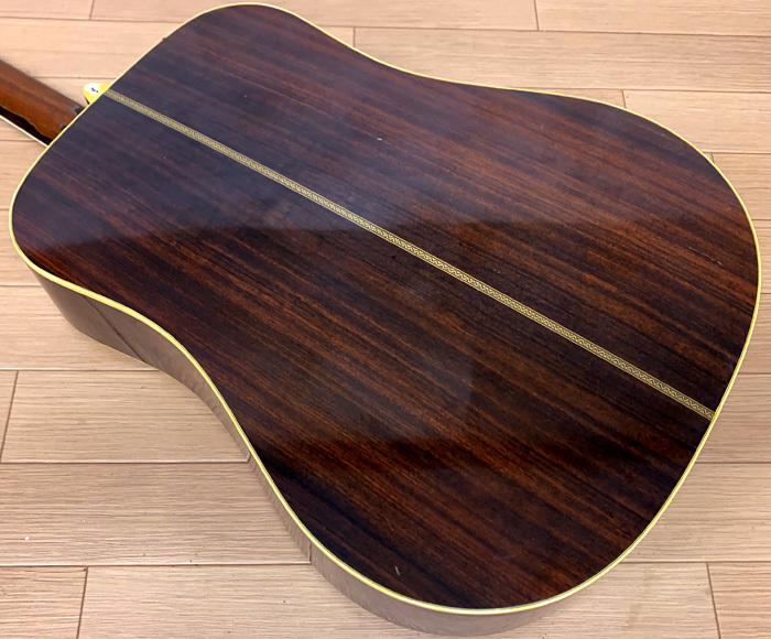 ■CAT'S EYES CE-1000 エレアコ アコースティックギター CF Martin ジャパンビンテージ■_画像6