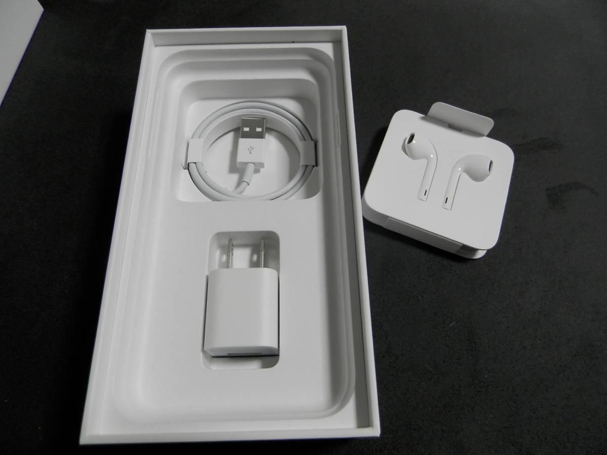 未使用/開封品 au iPhone XR 64GB 黒/ブラック 判定○ SIMフリー/SIMロック解除済み _画像6