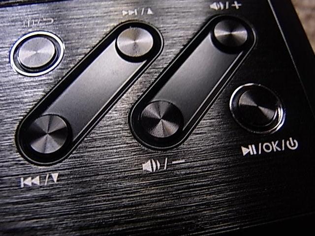 FiiO X3 初代 ハイレゾ 高音質 デジタルオーディオプレーヤー 送料210 使用少_画像3
