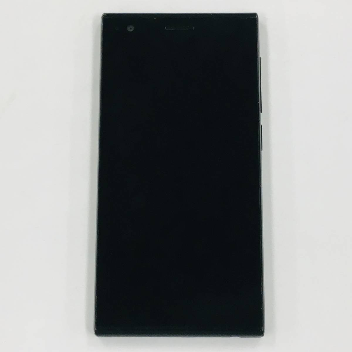 FP050543_(312)【送料無料】ZTE/Blade Vec 4G/ブラック/16GB/Wi-Fi+SIMモデル/SIMフリー/android/スマートフォン/スマホ【中古】_画像4