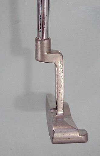 お買い得S♪♪TourStage PV-1 Forged ピン型 パター 33インチ Used _画像3