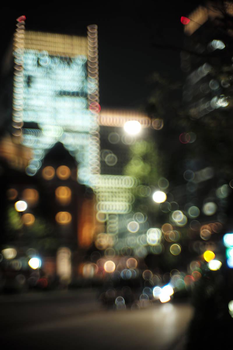 ★超美品★帝国光学 ピンポン玉 ズノー(初期型) TIEKOKU KOGAKU ZUNOW 5cm f1.1 距離計連動 ライカMマウントアダプタ&純正革ケース付_画像9
