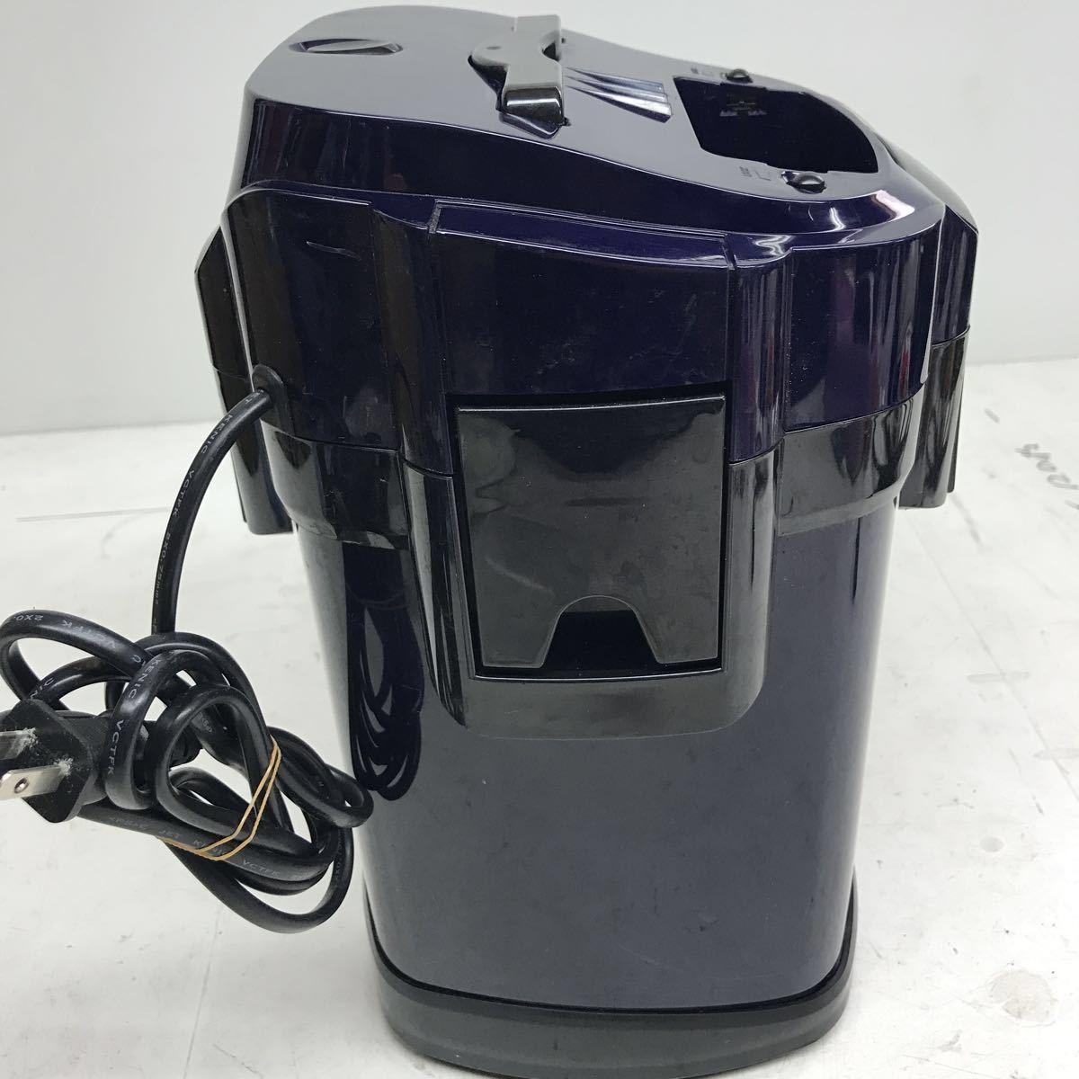 テトラ バリューエックス 75 VX-75 水槽用フィルター Tetra 中古品_画像4