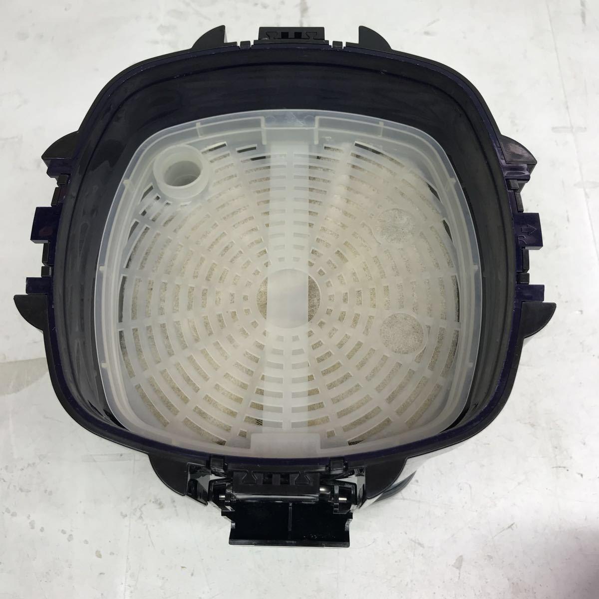 テトラ バリューエックス 75 VX-75 水槽用フィルター Tetra 中古品_画像5