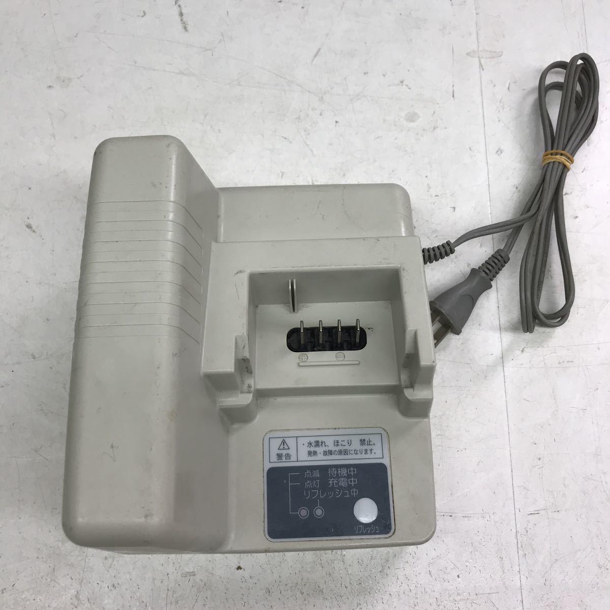 ② パナソニックPanasonic バッテリー充電器 電動自転車 充電器 NKJ034