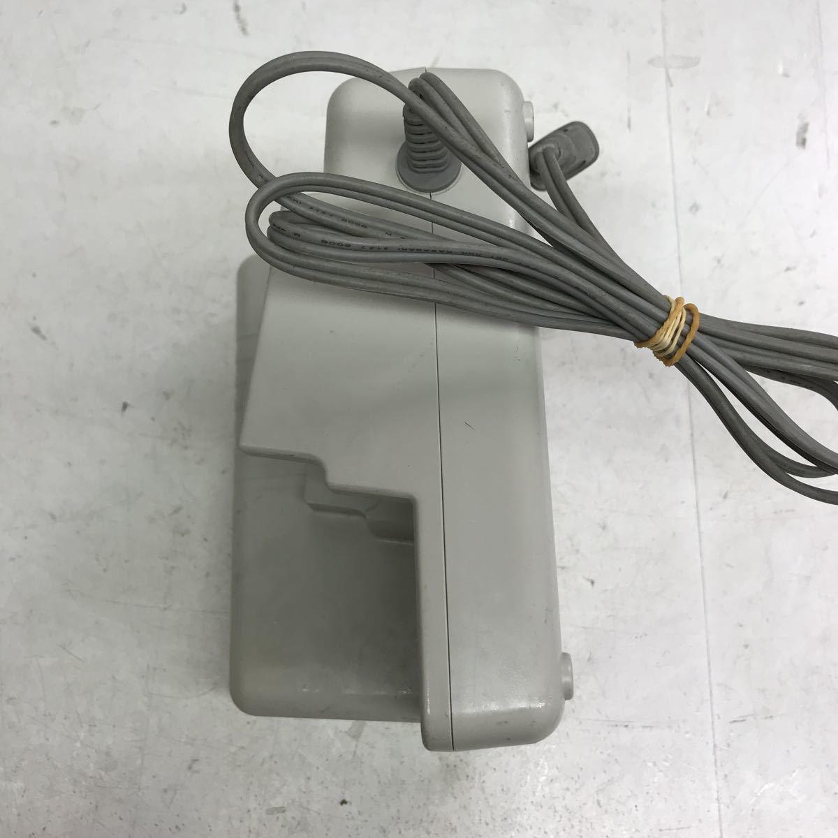 ② パナソニックPanasonic バッテリー充電器 電動自転車 充電器 NKJ034 _画像2
