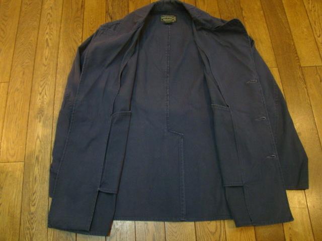 ~90s USA製 Ralph Lauren POLO COUNTRY Pコート ショールカラーコート L ネイビー ジャケット ポロカントリー ラルフローレン_画像5