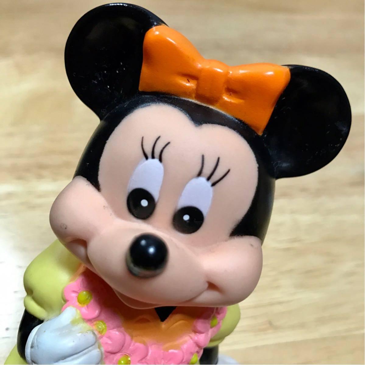 三菱銀行 ☆ Mitsubishi Bank ☆ ミッキーマウス ☆ ミニーマウス ☆ 貯金箱 ☆ 非売品 ☆ 限定品 ☆ 中古品 ☆ フィギュア ☆ ノベルティ_画像2