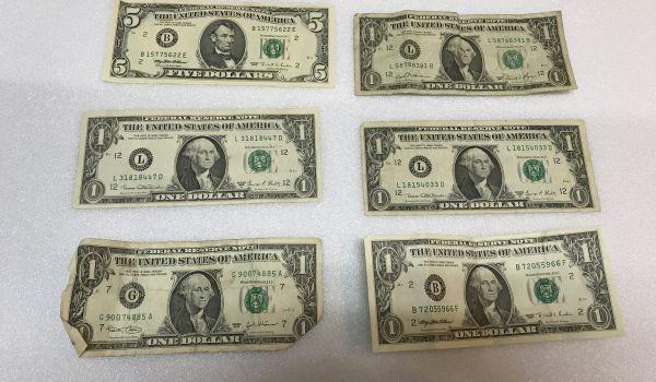 古札 外国紙幣 おまとめ アメリカ シンガポール 韓国 大日本帝国政府 など_画像2