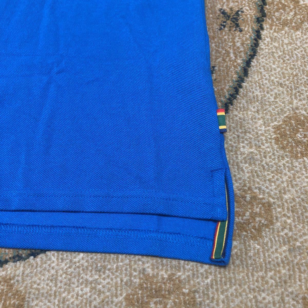 新品 NIKE tennis ナイキ テニス コートロゴ ポロシャツ メンズUSサイズXS 日本サイズS スリムフィット_画像5