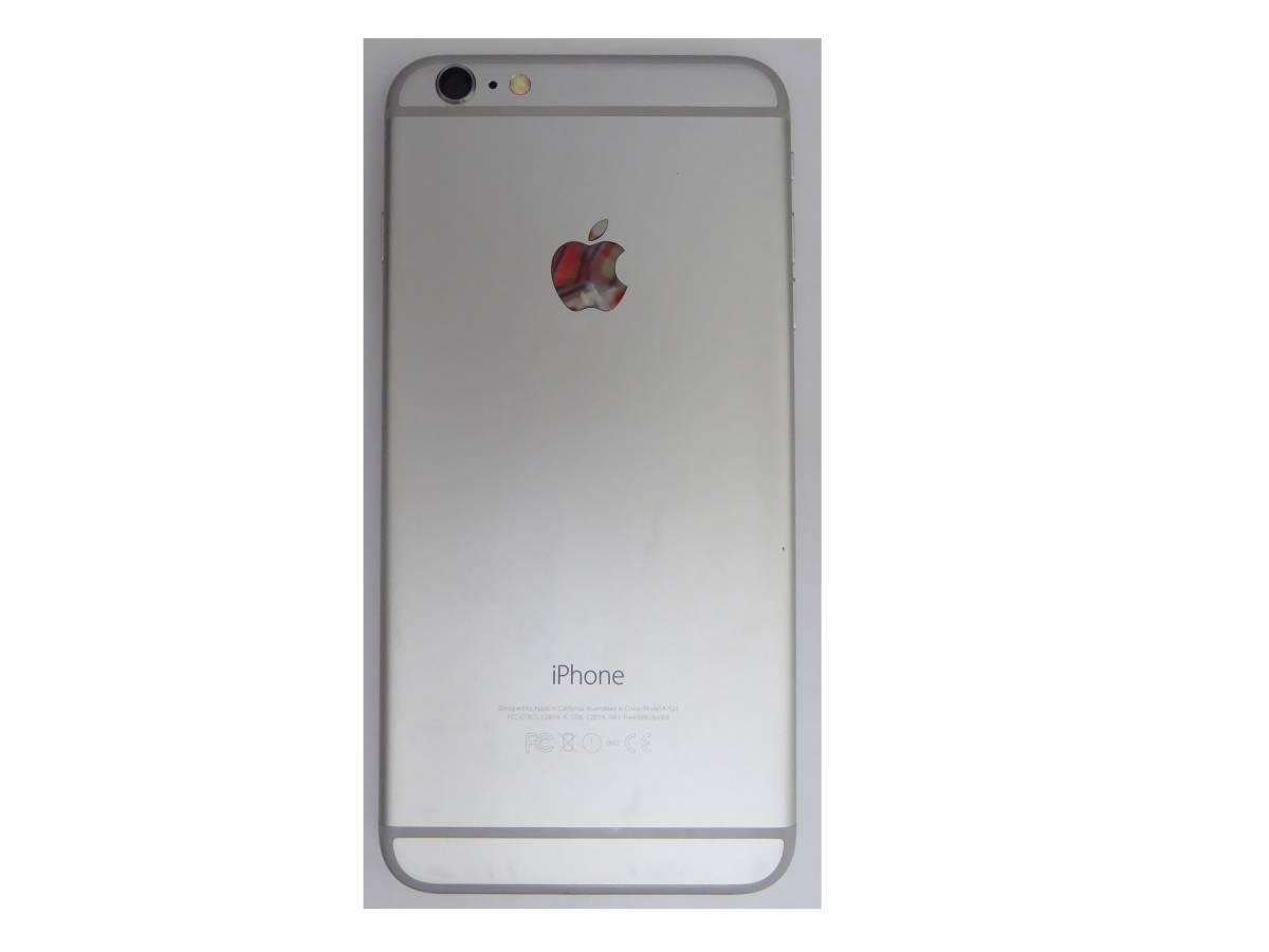 【iPhone6 Plus au A1524 64GB 初期化済】_画像2