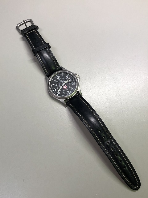 ☆ SWISS MILITARY スイスミリタリー 腕時計 ☆_画像4